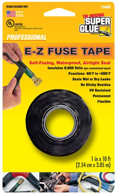 E Z Fuse Tape 174 Mounting Patch All Purpose The